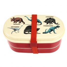 Lunchbox Bento Dinozaury / Rex London