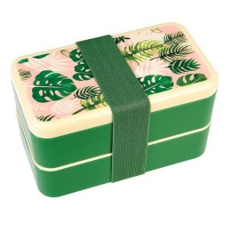 Lunchbox Bento Tropikalne palmy / Rex London