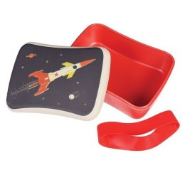 Lunchbox bambusowy Kosmos / Rex London