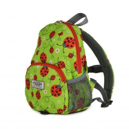 Plecak Totty Tripper - Small Ladybirds 1+ / Hugger