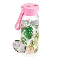 Butelka na wodę 340 ml Tropical Palm / Rex London